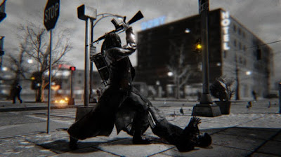 Hatred PC Gameplay for PC Games