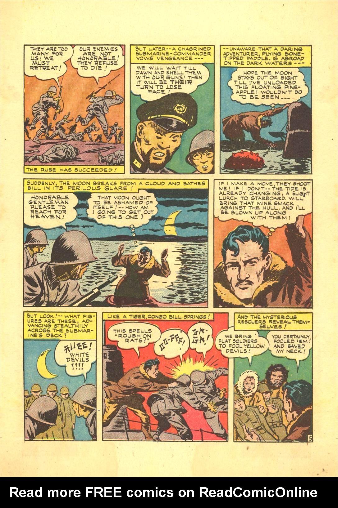 Action Comics (1938) 62 Page 47