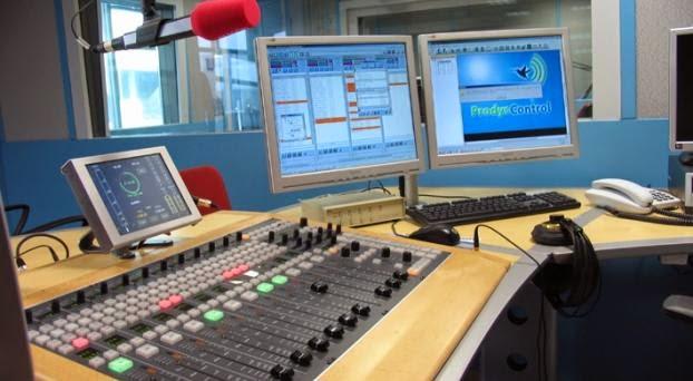 Radio ddc laluz