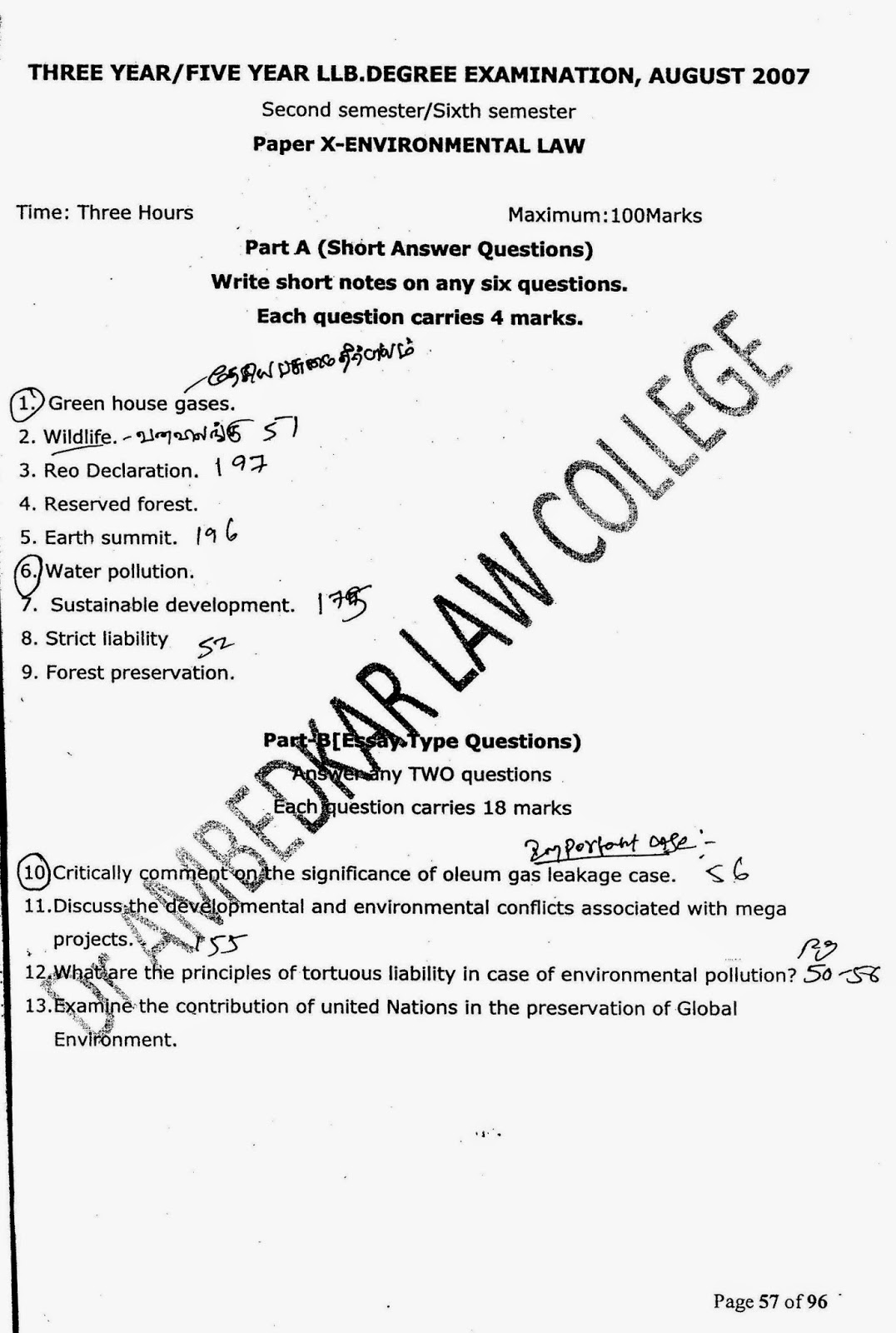 tips for an application essay environmental law essay whose fossil fuel burning products are large contributors to this environmental problem follow our social media for special offers discounts and more