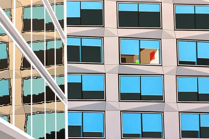 La Esencia del Paisaje Urbano | © José Lourenço