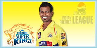IPL Chennai Super Kings Players Images and Records