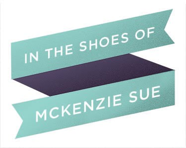 In the Shoes of Kenzi Sue