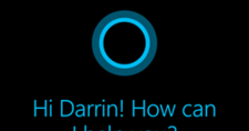 Musings - Future of Work – Is voice part of it? Post Cortana debut reflections....