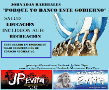 Jornadas barriales