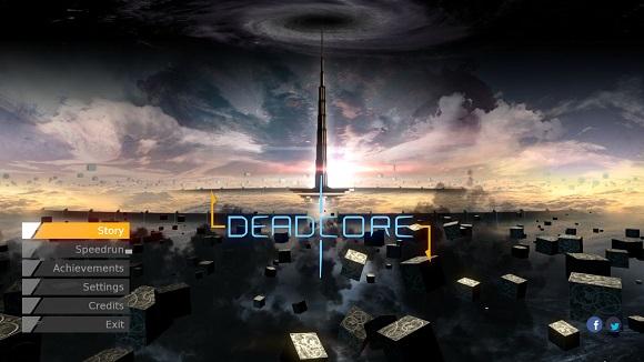 DeadCore-PC-Screenshot-www.ovagames.com-1
