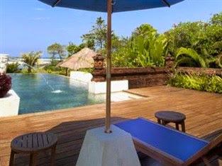 Hotel Murah di Canggu - Anginsepoi Villa