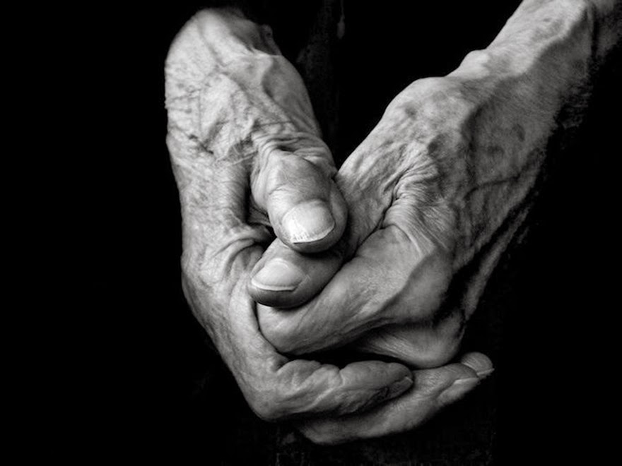 manos hand abuelo grandad