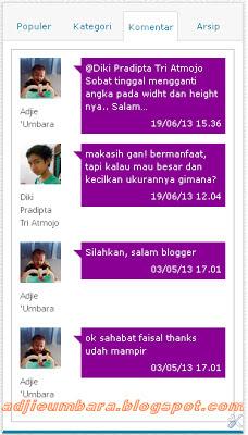 http://adjieumbara.blogspot.com/2013/07/memasang-widget-komentar-terbaru.html