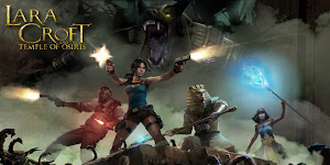 Lara Croft and the Temple of Osiris Çıkış Videosu