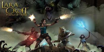 Lara Croft and the Temple of Osiris Çıkış Videosu