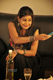 Reshmi Puppala in After Drink Movie