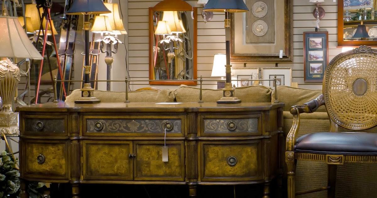 The Domestic Curator Furniture Buy Consignment In DFW