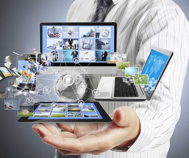 Resultado de imagen para tecnologia en la vida cotidiana