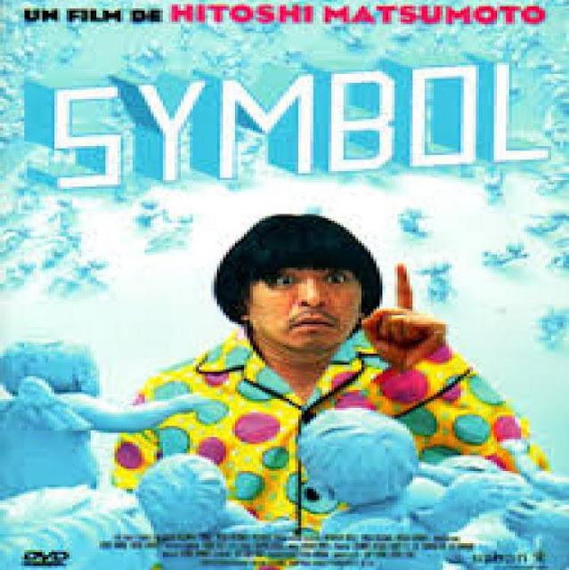 SYMBOL - Hitoshi Matsumoto