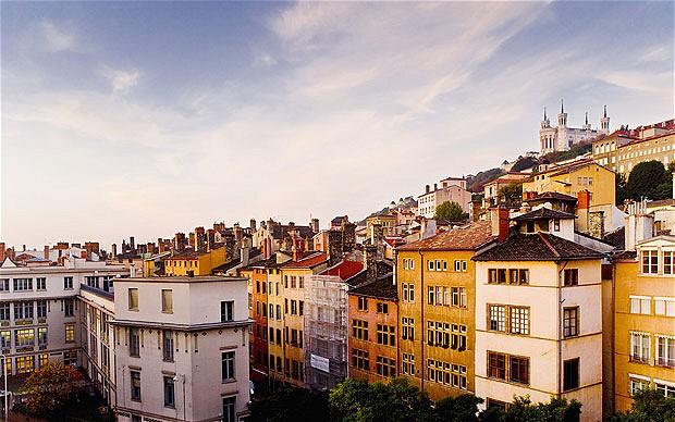 Lyon France  City pictures : Lyon France