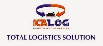 Lowongan Kerja PT KAI Logistik