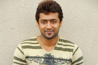 Suriya Has Plays Again The Role Of The Police