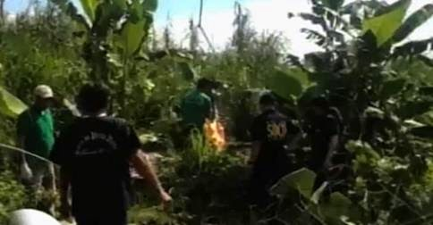 TV Patrol - Police unearthed the remains of 16-year-old Karen Aguirre who has been missing for ten days