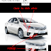 All new Toyota Corolla XI (E160) 2014 review, specs and pictures.