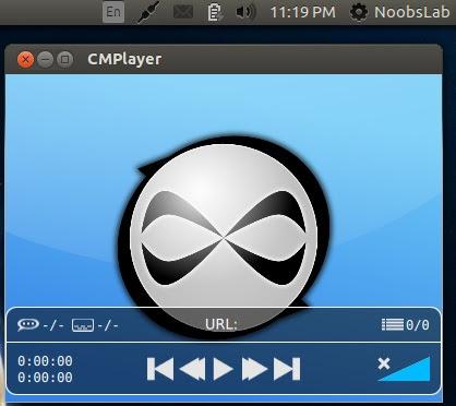 cmplayer