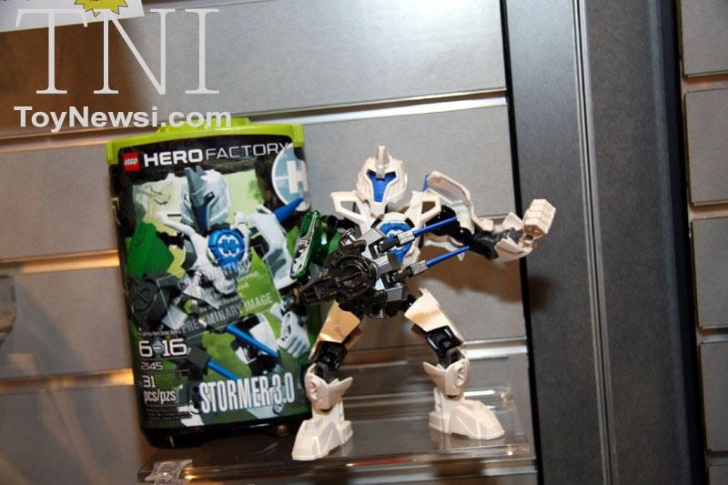 ROCKA 3.0 x 3 SET fits lego BIONICLE HERO FACTORY FURNO NEX