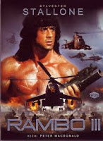 Xem Phim Rambo 3 - Rambo III 1988