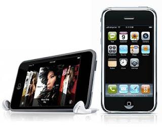 handphone iphone
