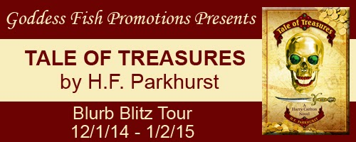 http://goddessfishpromotions.blogspot.com/2014/10/blurb-blitz-tour-tale-of-treasures-by.html