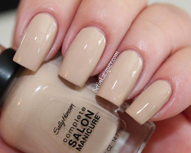 Sally Hansen Stocking Nude