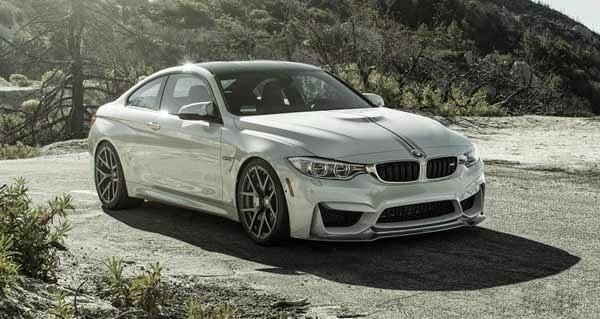 2014 BMW M4 GTS by Vorsteiner
