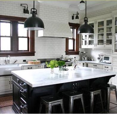 Dise os de cocinas ver cocinas modernas - Ver cocinas ...