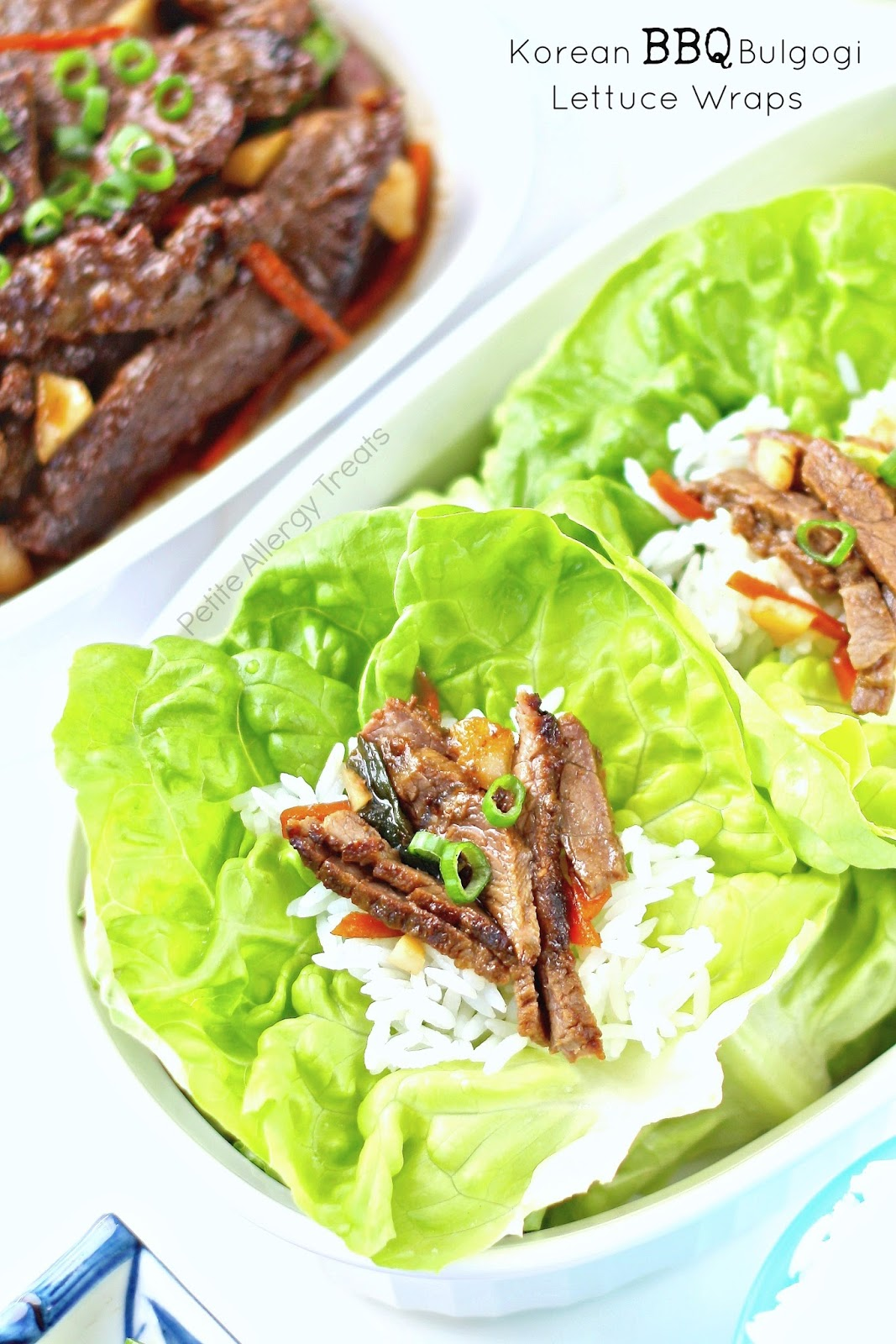 ... korean bbq party recipes dishmaps what you need for korean bbq party