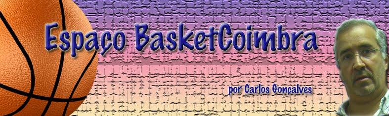 Espaço BasketCoimbra