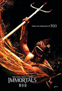 Immortals: Movie Review