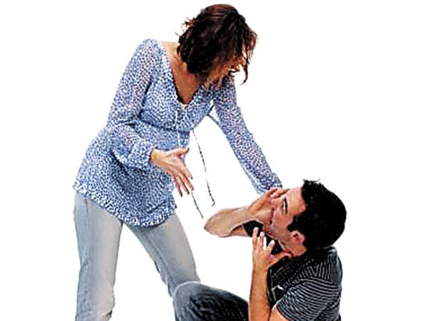 4 razones por las que un infiel no deja a su esposa Soy
