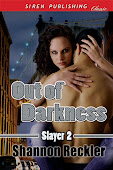 Out of Darkness - Slayer 2