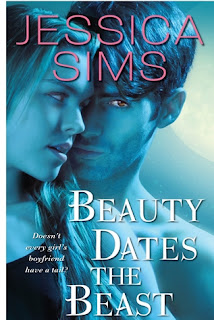 Beauty Beauty Dates The Beast   Jessica Sims