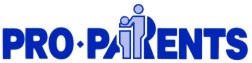 image of PROparents logo