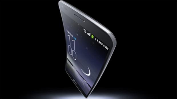 Lanzamiento LG G Flex 2 2015