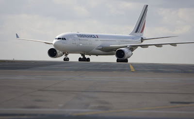 An Air France Airbus A300 [Photo: Air France]
