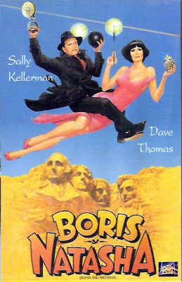 Boris y Natasha