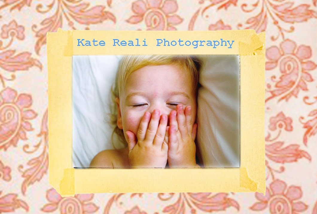 Kate Reali Photography