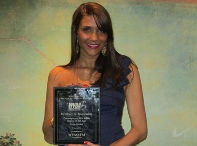 Western radio presenters girls in united states ~ Mega Tribune