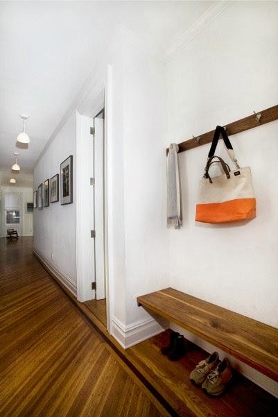 Elizabeth Roberts | Prewar Apartment