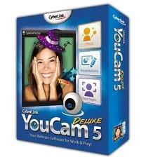 CyberLink YouCam Deluxe 5.0
