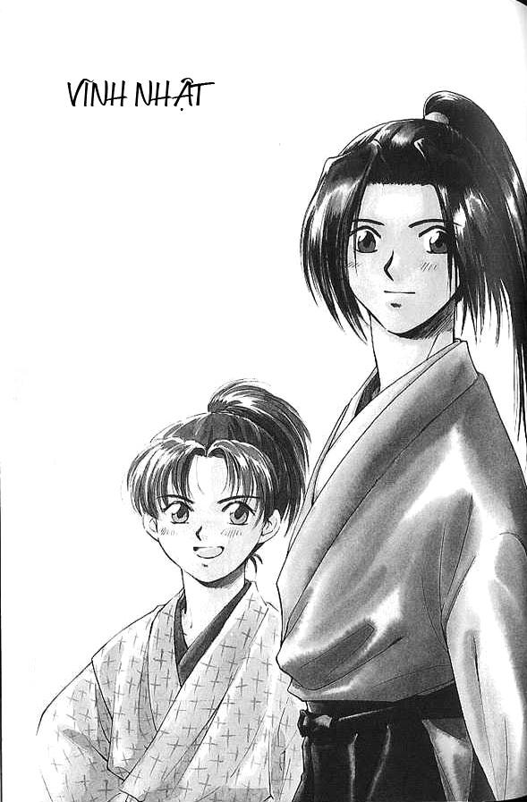 Soshite Haru No Tsuki chap 3 - Trang 2