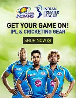 Snapdeal : IPL Offers