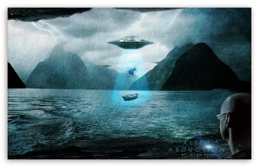 Christians & Atheists help! Do you have any alien abduction/demonic case depositions?
