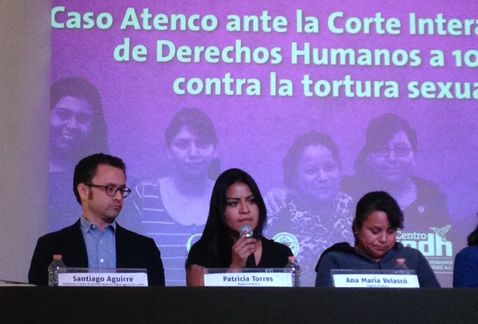 """""""Volvería a defender Atenco"""" Testimonios de víctimas"""